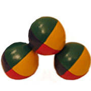Learn to Juggle with Balls from JuggleFit