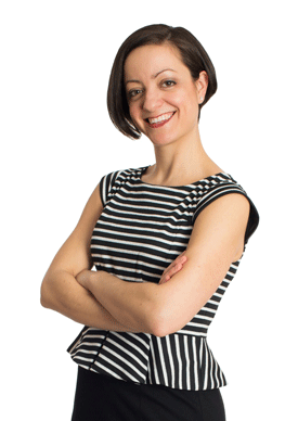 JuggleFit Advisory Board - Jen Slaw
